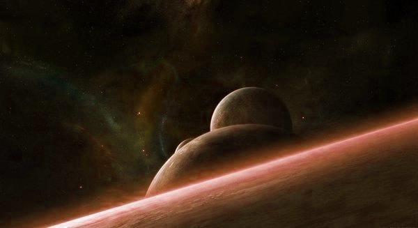 Congiunzione Marte Nettuno e stelle cadenti: spettacolo nel cielo per la vigilia di Capodanno