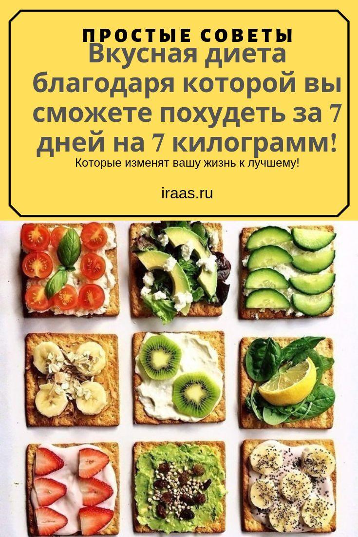 Вкусные Диеты Для Быстрого Похудения. Самые вкусные и эффективные диеты для похудения, обзор с описанием