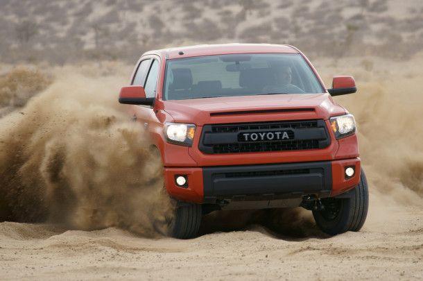 2015 Toyota Tundra TRD Pro Review Specs, Interior