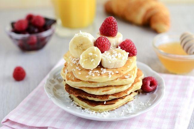 3 вкусных завтрака на скорую руку , рецепт приготовления - Портал «Домашний»