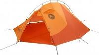Gear Review: Marmot Haven 2p Tent