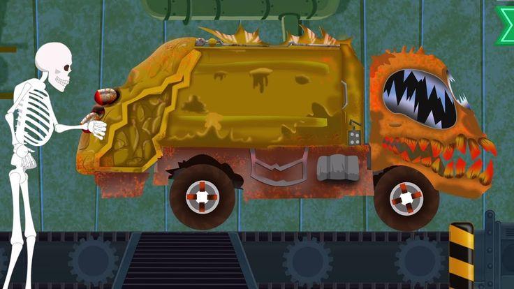 Truk Sampah yang   Pabrik Mainan   Kendaraan untuk anak   Scary Video   ...Truk Sampah yang   Pabrik Mainan   Kendaraan untuk anak   Scary Video   Garbage Truck   Toy Factory #garbagetruck #anakanak #anakanakberima #prasekolah #pengasuhan #kidsvideo #pengetahuan #kidslearningvideo #kindergarten #scaryvideo #KidschannelIndonesia