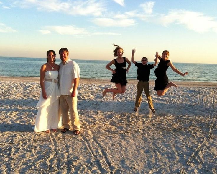 Celebrate Naples BeachNaples FloridaMarco IslandPhotography Ideas Wedding