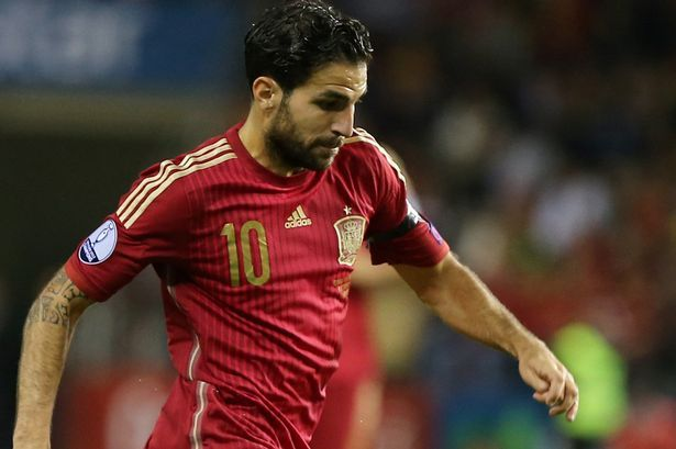 Fabregas Fears British Exit From EU Will Damage Premier League