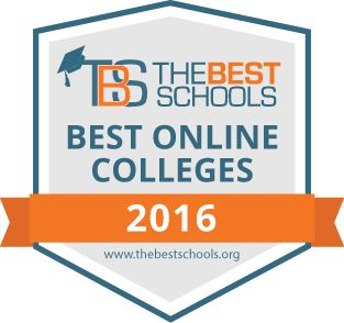 This up-to-date ranking of the 50 best online colleges and universities is based on extensive research and familiarity with American online education.