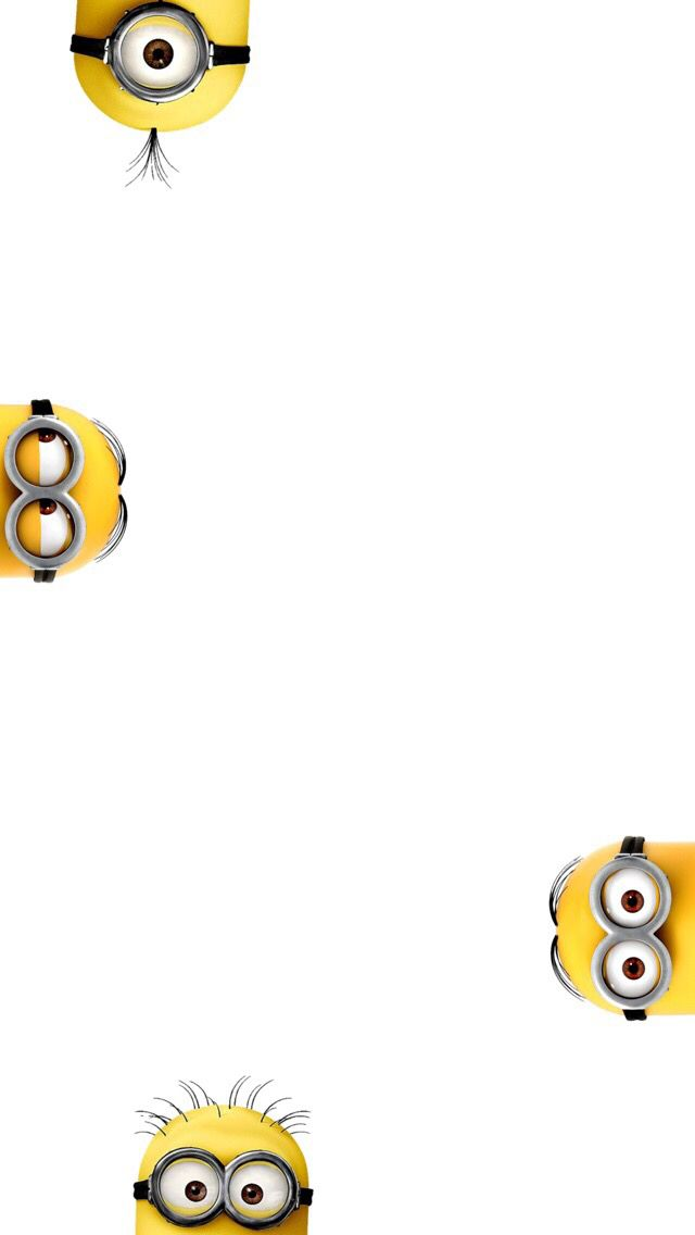 25 best ideas about minion wallpaper on pinterest - Despicable me minion screensaver ...