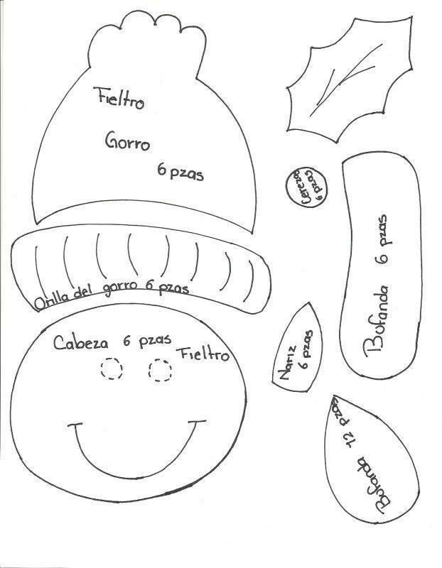 TRIO NATAL (3)                                                       …
