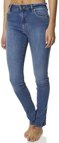Riders By Lee High Rise Super Skinny Womens Jean