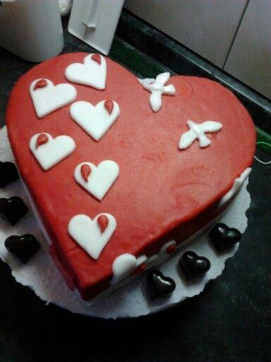 Dort valentýn