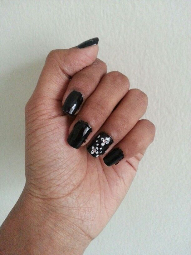 Black is beautiful ❤