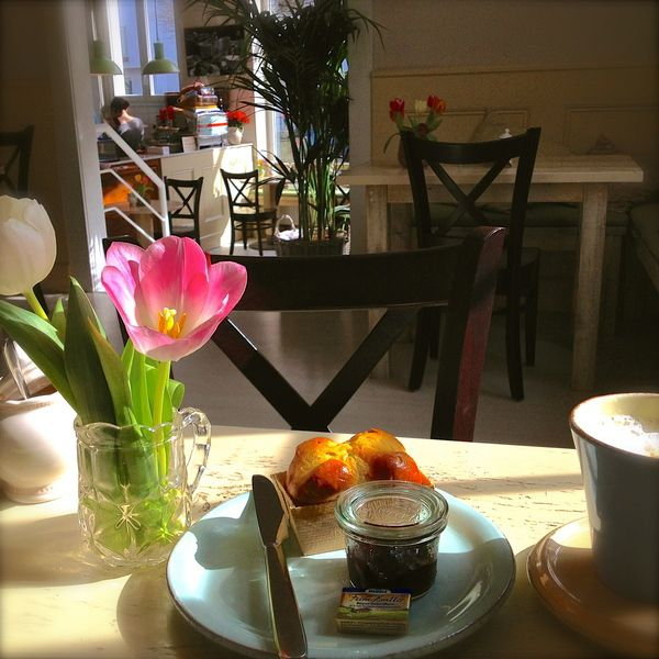 Le Petit Chateau Cafe, Münster - #Muenster, Germany