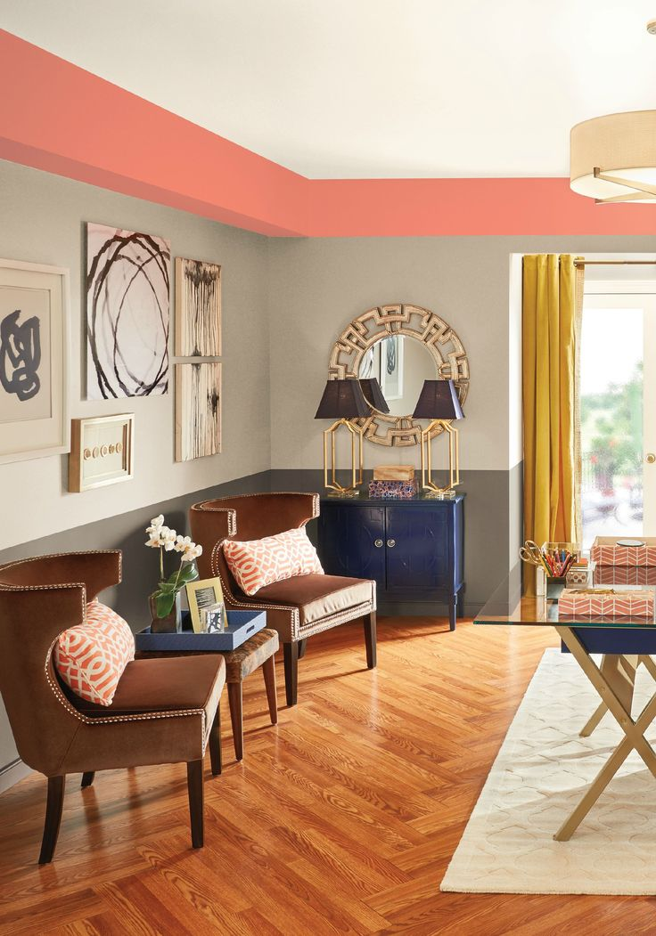 104 best behr 2016 color trends images on pinterest for Behr historic interior paint colors