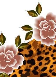 Animal Print - Imagens Pra Voce se Destacar Mesmo - IMAGENS DE ADESIVOS DE UNHAS