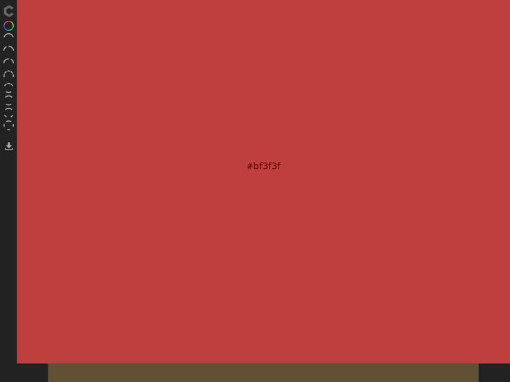 Colourcode by Tamino Martinius & Andreas Storm