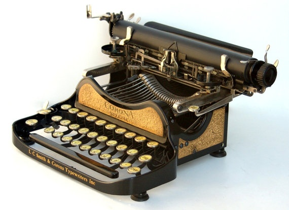 144 Best Typewriters From The Antikey Chop Images On
