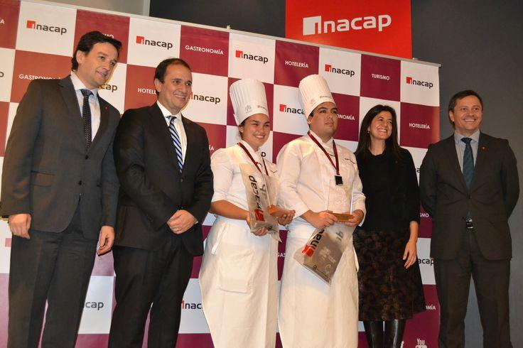 Franklin Carpenter, Rodrigo Díaz, Valentina Lastra, Nicolás Poblete, María Paz Siraqyan, Andrés López.