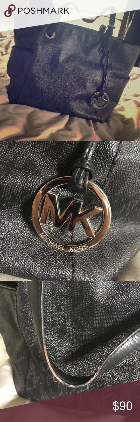 how to tell if your mk purse is authentic