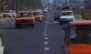 Warszawskie święta w PRL-u (Film)