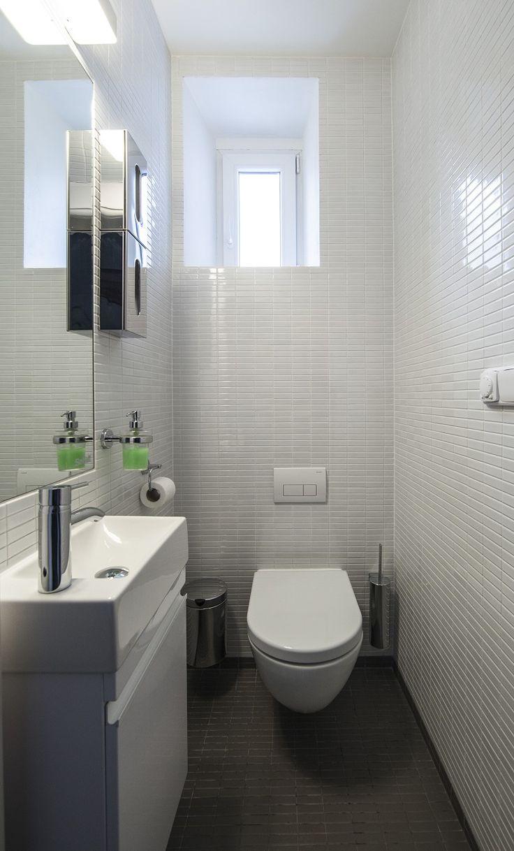 Toaleta firemní