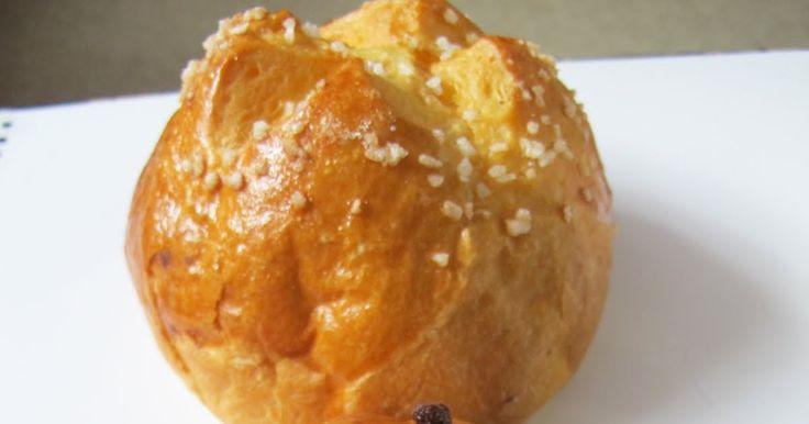 Kreasi Dapur Iis Sukendar: Brioche atau Roti Bluder Lembut