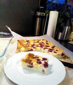 Gesunder kuchen ohne butter