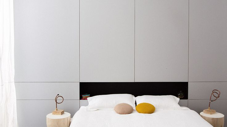 Brad_Dale guest bed