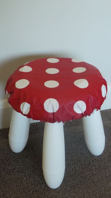 A Simple Guide To Making Cute As Button Mushroom Stools