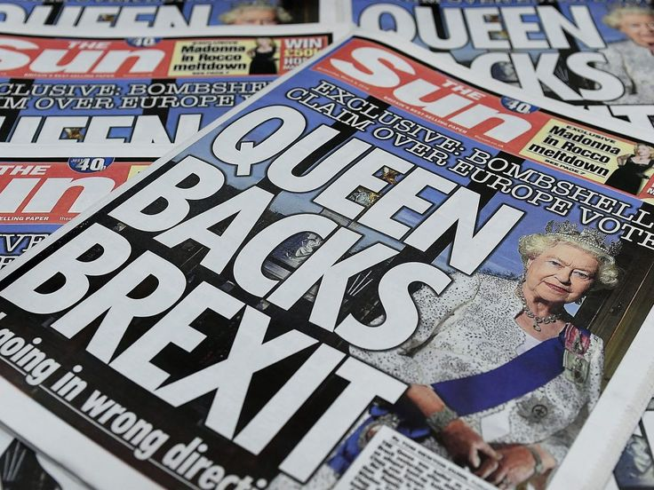 Pay For My Esl Argumentative Essay On Brexit News Today - Experts' opinions