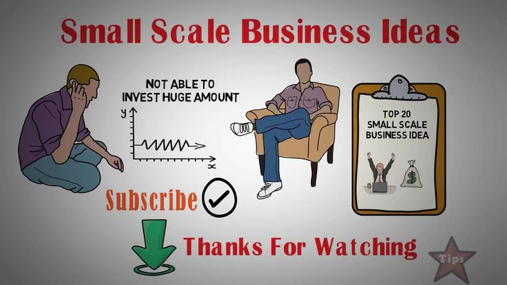 cool - Top 20 Small Scale Business Ideas In India With Low Invest