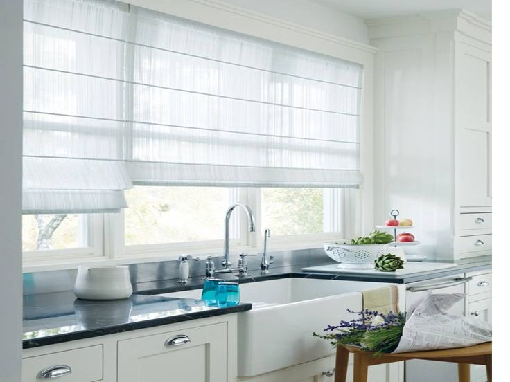 Cortinas para cocinas modernas fotos cortinas hechas a - Cortinas cocina modernas ...