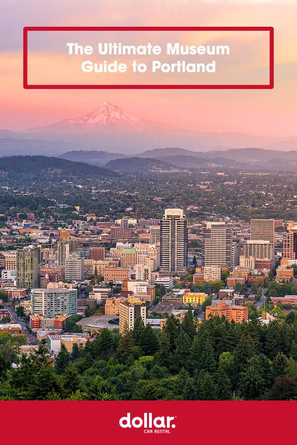 The Ultimate Museum Guide To Portland Visit Portland Museum Tours Museum Guide