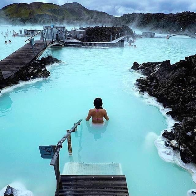 WHY HONEYMOON HERE:Iceland is ideal for Honeymoon travel. You've got outdoor…