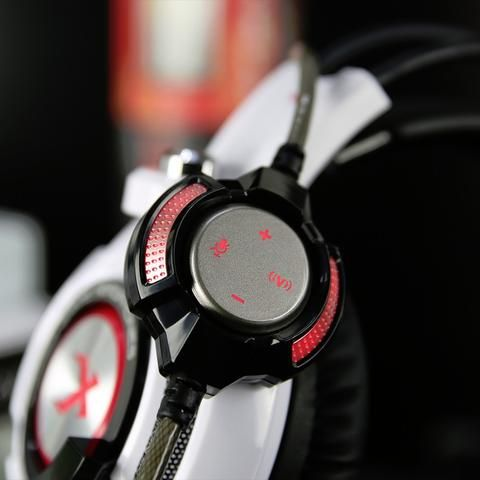 XIBERIA K3 USB7.1 20-20000Hz Gaming Headphones With Microphone