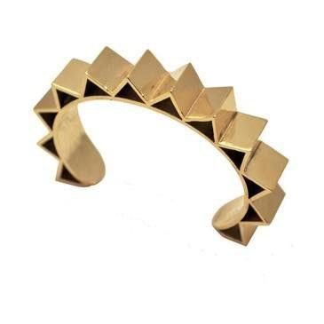 cuffAccordian Cuffs, Jewellery, Accordian Bangles, Jewelry, Studs Cuffs, Jewels, Gold, Accessories, Cuffs 315