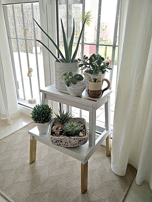 5 ways to use the Ikea Bekvam step stool #ikea #id…