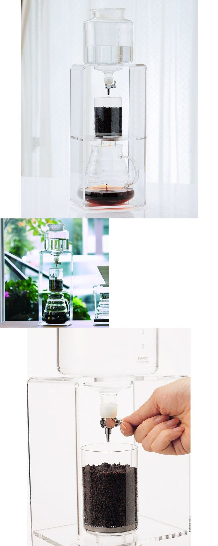 25+ best ideas about Cold drip coffee maker on Pinterest Cold drip, Drip coffee and Pipe diy ...