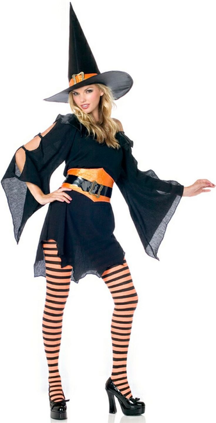 The 100 best images about Witchy Costumes for Girls and Women on ...