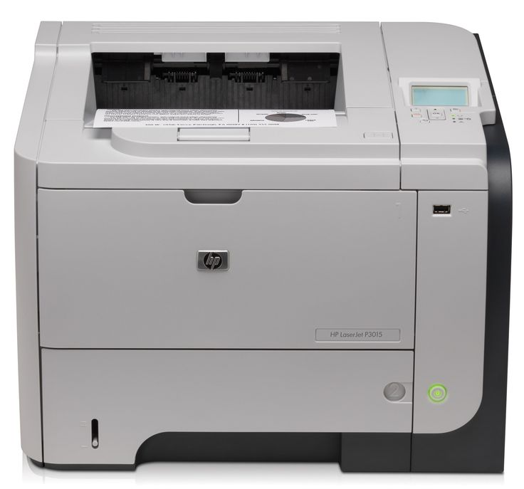 Hewce526a hp laserjet enterprise p3015d printer you can