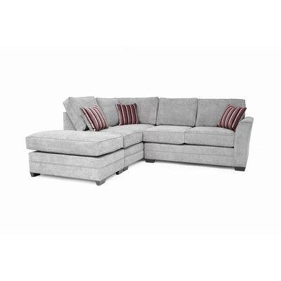 Albany Corner Sofa | Wayfair UK