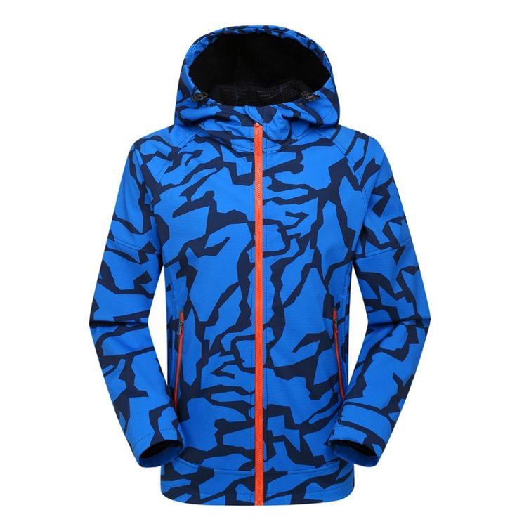 61.81$  Watch here - http://alidnm.worldwells.pw/go.php?t=32756433799 - NIUMO New Outdoor clothing men Softshell Fleece Hiking Jackets camouflage 61.81$