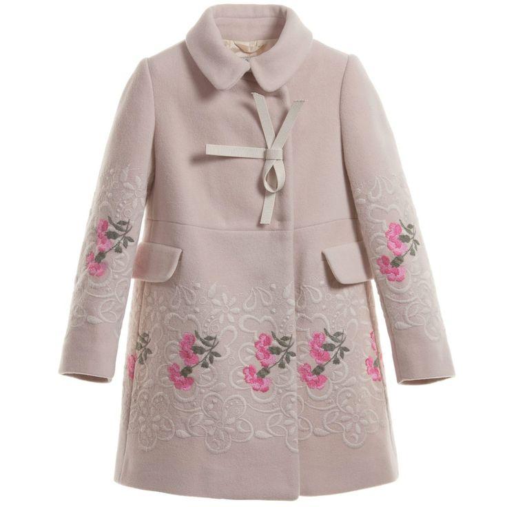 1000  ideas about Girls Coats on Pinterest | Kids fashion Vintage
