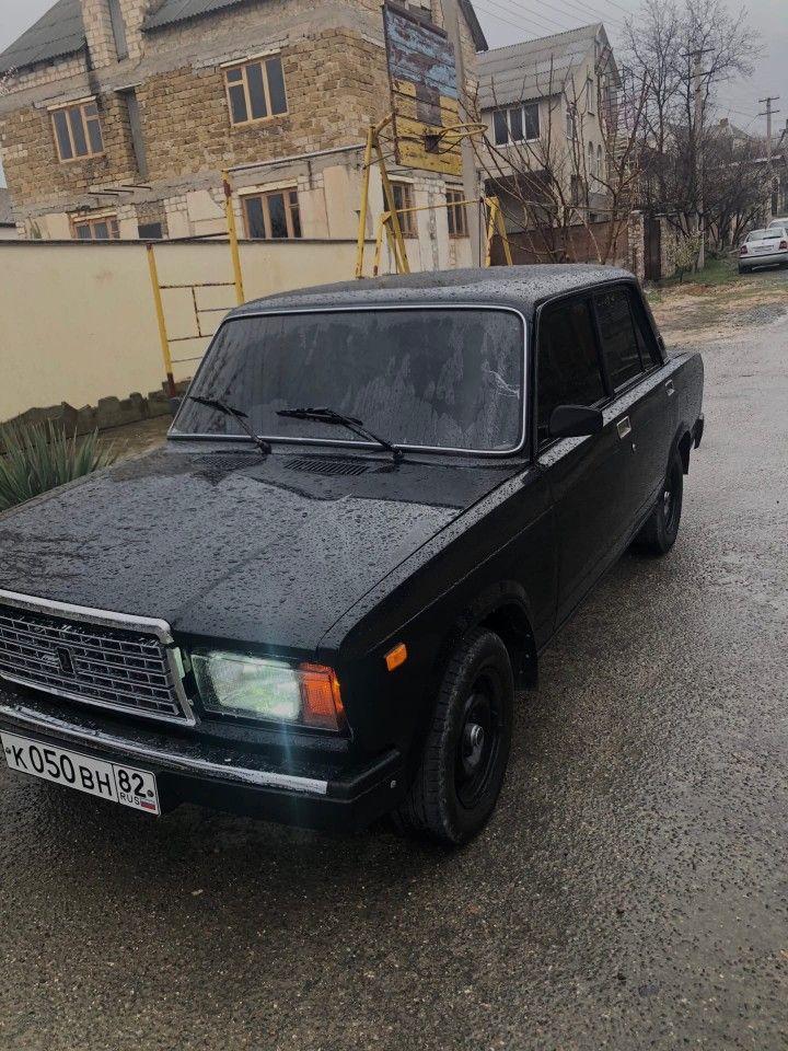 Lada Vaz Zhigul Vaz Lada Chernye Avtomobili Nissan Skajlajn Ulichnye Gonki