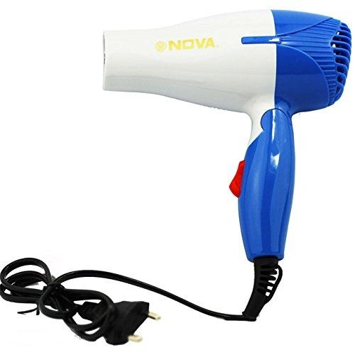 #NOVA #FOLDABLE N-6132 #1200W #HAIR #DRYER