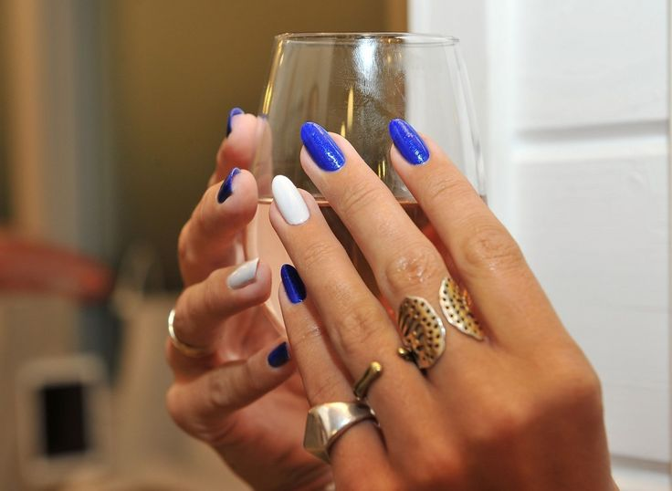 13 best press images on Pinterest | Manicures, Nail care and Nail ...