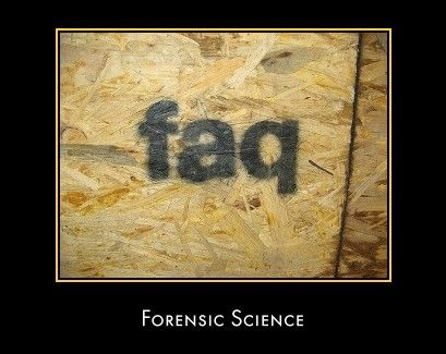 forensic science text questions Evidence submission questions who can submit evidence to the department of  forensic science the department of forensic science  can you recover  deleted text messages from a mobile phone the ability to recover deleted text.