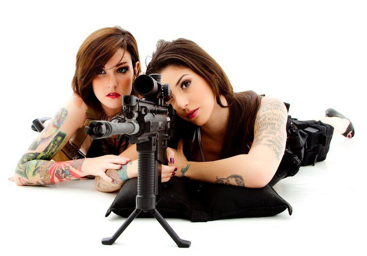 Pin on Weapons, Militaria, and Pinups