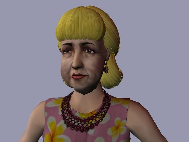 Suzanne Pleasant (Simcity 3000)