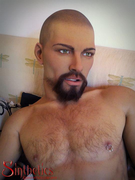 Male Silicone Dolls 87