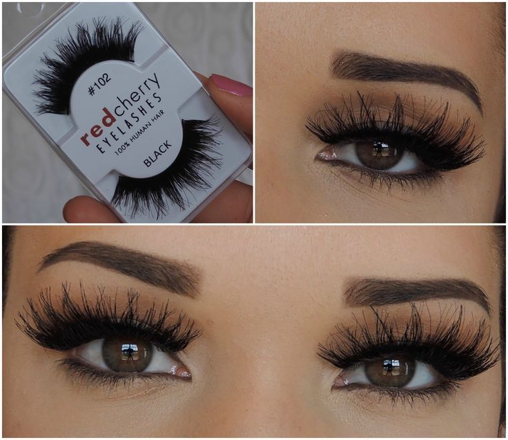 119 best LASHES images on Pinterest