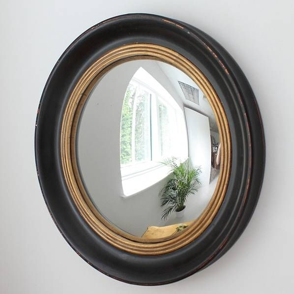 porthole mirror by out there interiors | notonthehighstreet.com